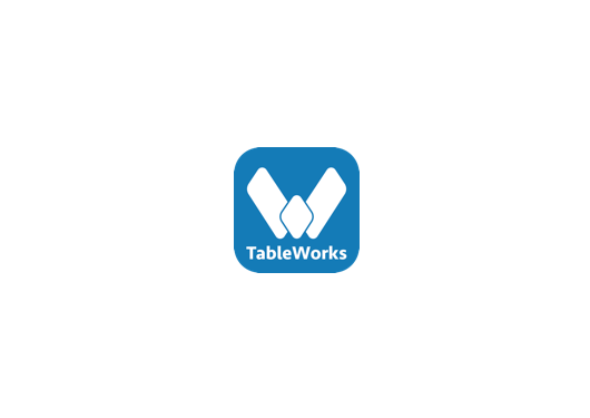 F5 Works - Project TableWorks app & web