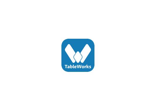 F5 Works - Project TableWorks app & web
